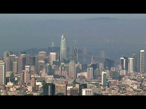 San Francisco Smashes All-Time High Temp As Bay Area Wilts Under Record Heat Wave