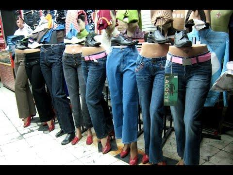 Das schmutzige Geschäft mit der Jeans Dokumentation HD