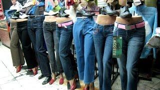 Das schmutzige Geschäft mit der Jeans (Dokumentation) HD