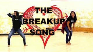 'The Breakup Song' Dance   Ae Dil Hai Mushkil   DanceWithAbby