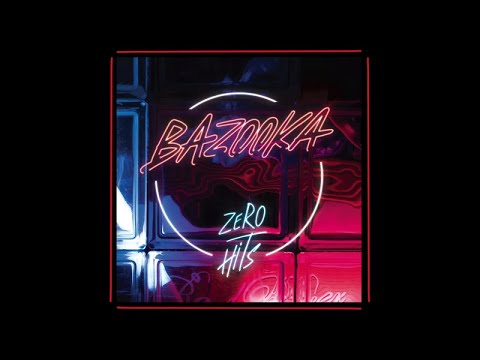 Bazooka - Βραδυνή Βάρδια (Night Shift) (Official Audio)