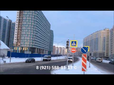 Новостройки в Красносельском районе Санкт-Петербурга от