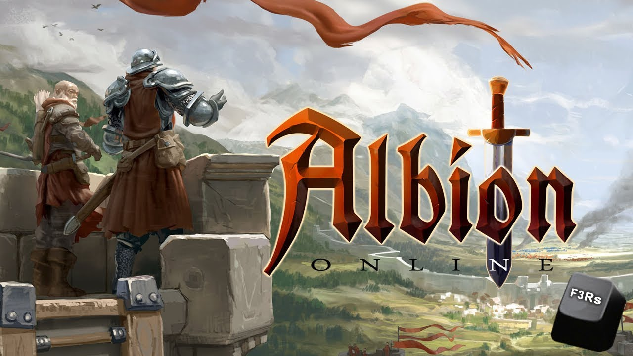 Albion Online Gameplay Español Youtube