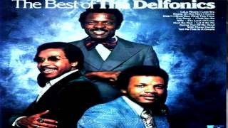 The Delfonics - Somewhere In My Life