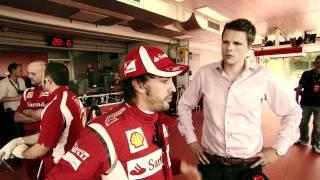 bbc coverage shell v power race fuel vs shell v power road fuel