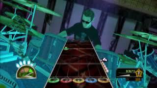 Guitar Hero: Van Halen (PS2 Gameplay)