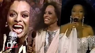 The Best Of Diana Ross At The Johnny Carson Show