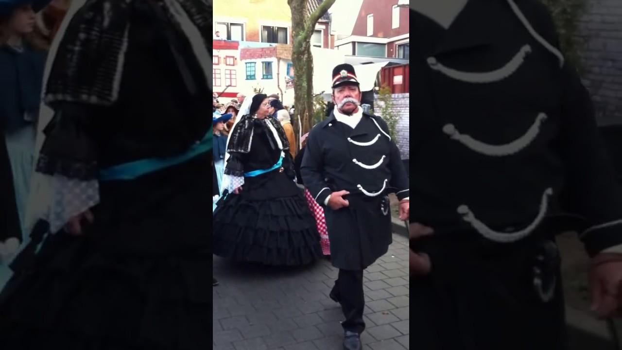 Dickens Festijn Drunen 2017