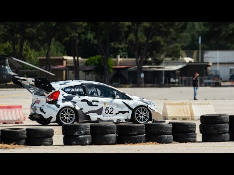 1st Greek National Racing Championship - Rhodes 2018