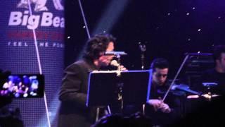 moein Persian New Year Concert 2013 ( Arena Oberhausen ) Nawroz