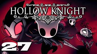 Larvitas Hollow Knight 1 3 Ep 27 Vloggest