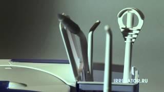 видео Dent-shop.ru - ирригаторы и средства для ухода за полостью рта