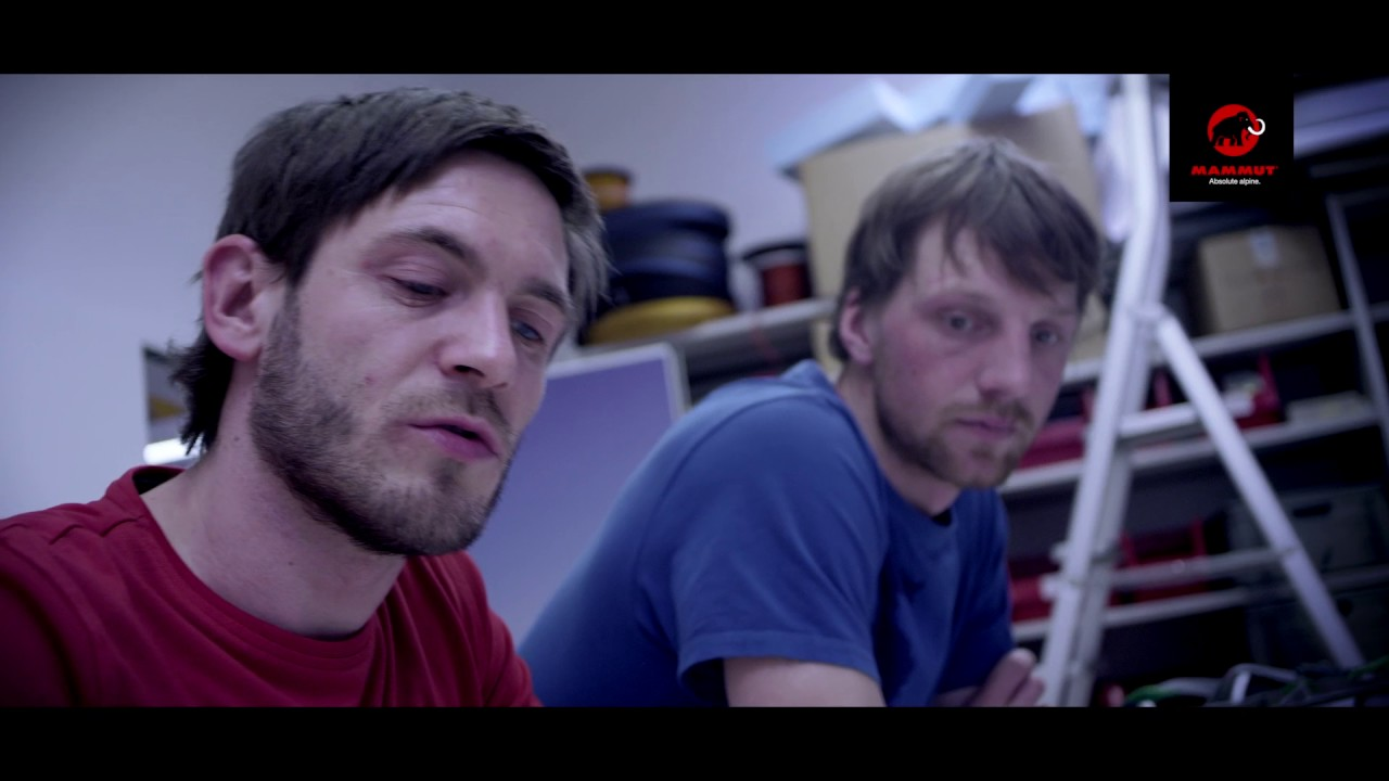 Mammut Klettergurt Zephir : Zephir alpine entwicklung de youtube