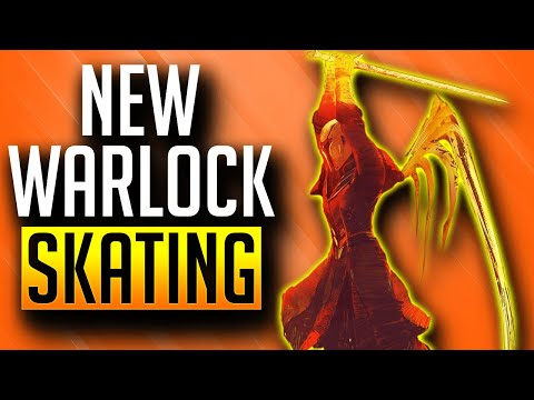 Master Top Tree Dawnblade | How Warlock Skate with Icarus Dash | Destiny 2