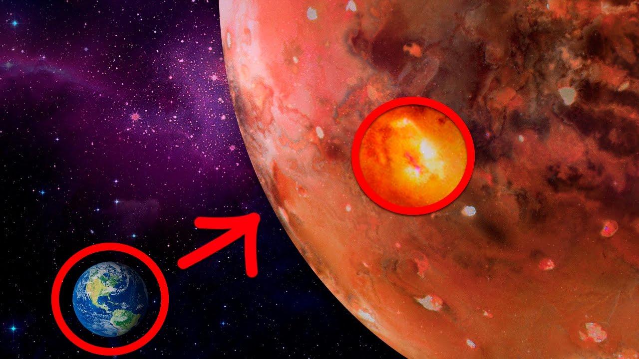 Cual es el planeta mas grande del universo youtube for Cual es el colchon mas grande