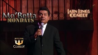"George Lopez ""Let Me Translate"" Latin Kings of Comedy"
