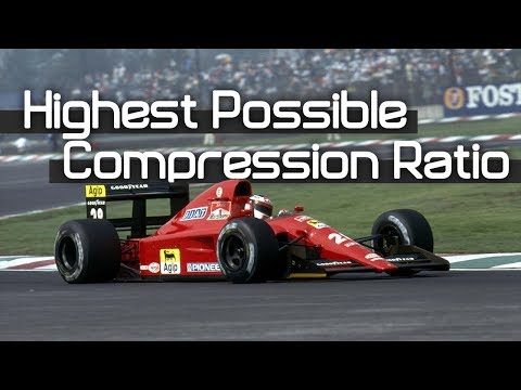 6 Various Examples Of The Highest Possible Compression Ratio