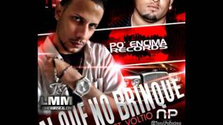 Tony L Ft Julio Voltio - Al Que No Brinque