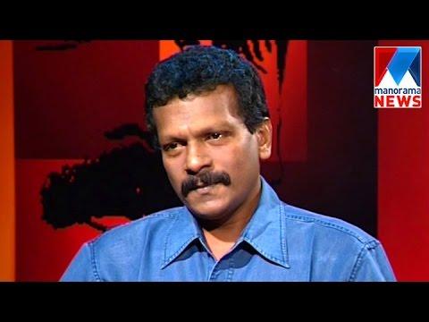 K Sureshkumar in Nerechowwe   Manorama News