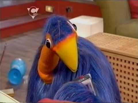 Emu 1x17 DJ Emu