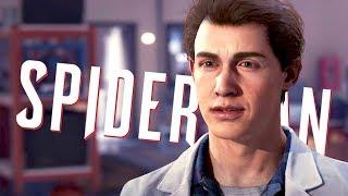 SECRET LIFE OF PETER PARKER | Spider-Man PS4 - Part 2