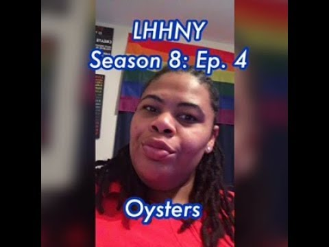 (REVIEW) Love and Hip Hop: New York | Season 8: Ep. 4 | Oysters (RECAP)