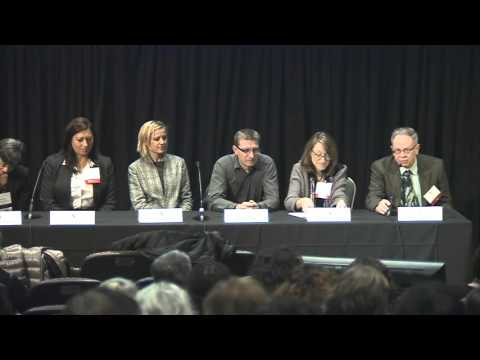 (11) Panel Discussion, Joint Conference, Nov. 2015