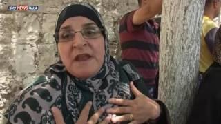 غضب شعبي لإجراءات إسرائيل في الأقصى