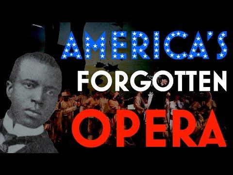 America's Forgotten Opera
