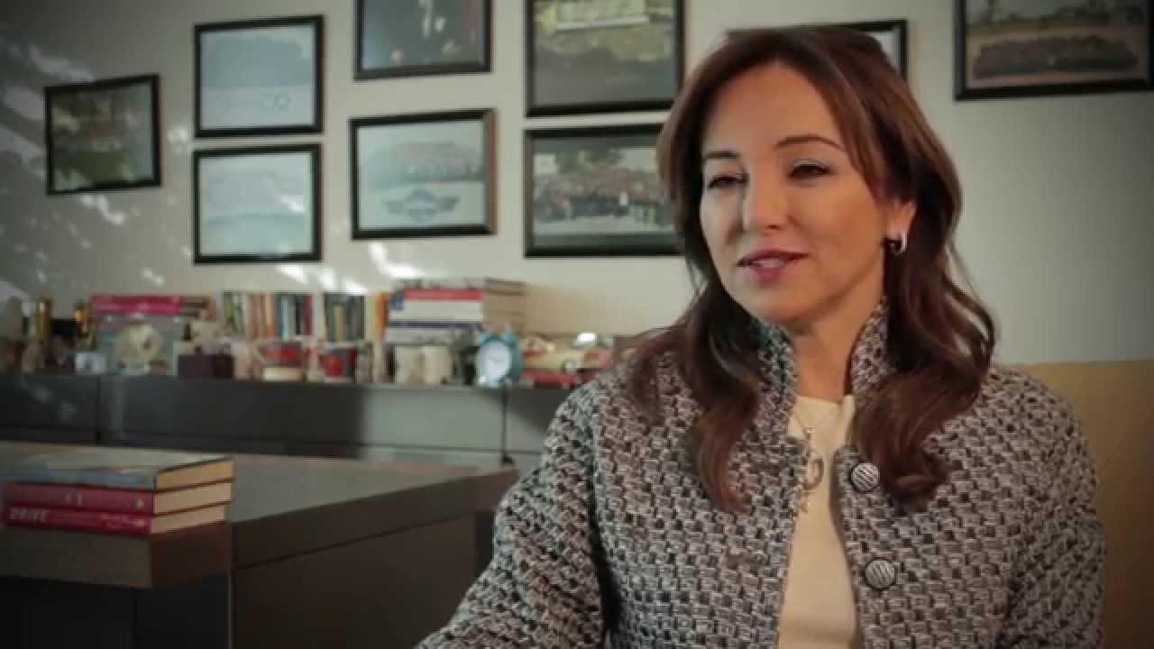 Meral Eredenk Kurdaş - CEO - Finans