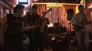�������� ���� Hot Music Band — Ленинградский рок-н-ролл ������