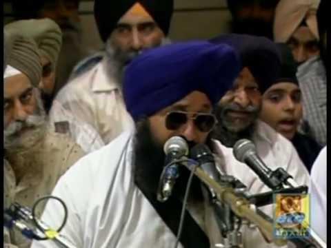 Asa Di War - Bhai Lakhwinder Singh - Live Sri Harmandir Sahib