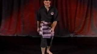 Tarani Kerambit Fighting Part 2