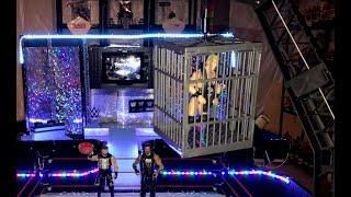 WWE Kevin Owens vs Roman Reigns Royal Rumble 2017 WWE Universal Championship Match