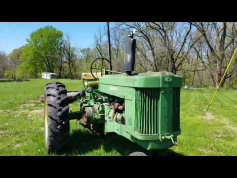 Restoring My Old Farm Equipment