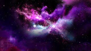 КОСМИЧЕСКАЯ МУЗЫКА [ Space Galaxy Music ] Космос, Звезды, Планеты