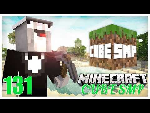 Minecraft CUBE SMP - Episode 131 - Rolling In Doe Rae Me!