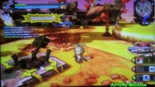 Happy Wars - Gameplay #2 [XBOX 360 - ITA]