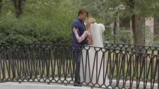 Полная версия свадьбы Татьяны Волосожар и Максима Транькова