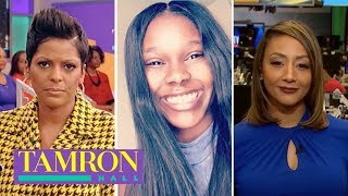 Roommate Charged In Death Of Alexis Crawford