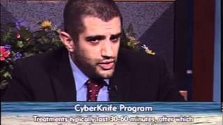 New Jersey CyberKnife on Eye on Ocean County Pt 1 of 2