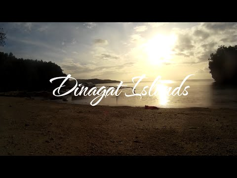 Dinagat Islands [VLOG] Part 1