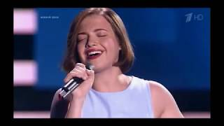 Голос The Voice Russia all winner blind auditions Season 1–7 2011-2018