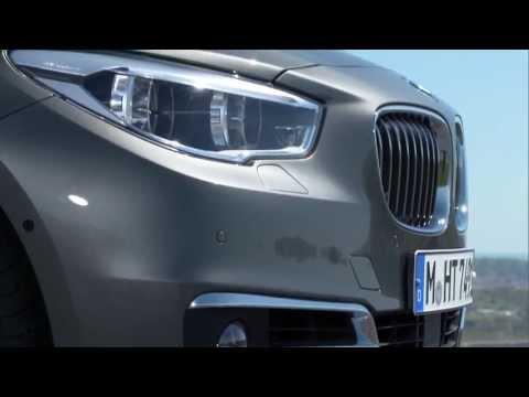 2014 BMW 5 Series GT HD 535i Gran Turismo Exterior Detail Commercial Carjam TV HD
