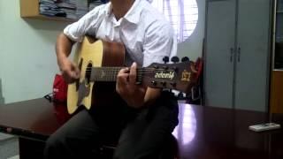 Lời cuối cho em - Guitar by Văn Nhỏ