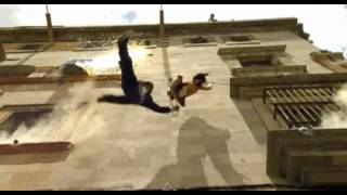 Eritern.com - Однажды в Мексике: Отчаянный 2 (Once Upon a Time in Mexico) 2003 - трейлер