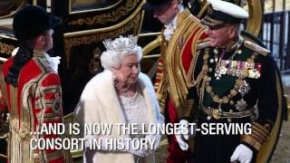 the queen and prince philip s enduring love story