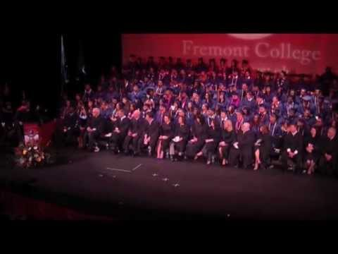 Fremont College 2015 - Highlights