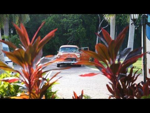 CUBA 2014 Havana - Memories Varadero Resort - peterdziki