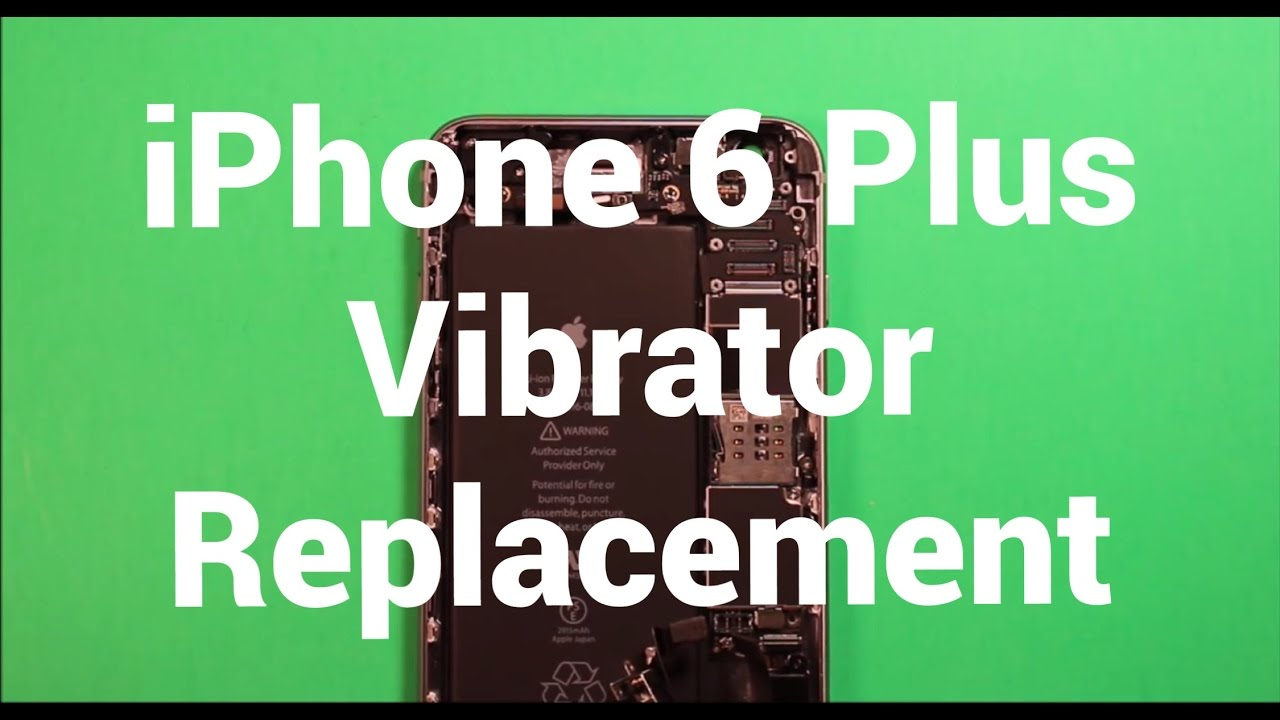 Iphone  Vibration